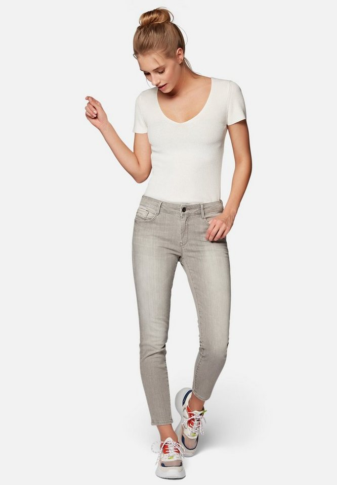Mavi Ankle-Jeans »ADRIANA ANKLE« Ankle Jeans