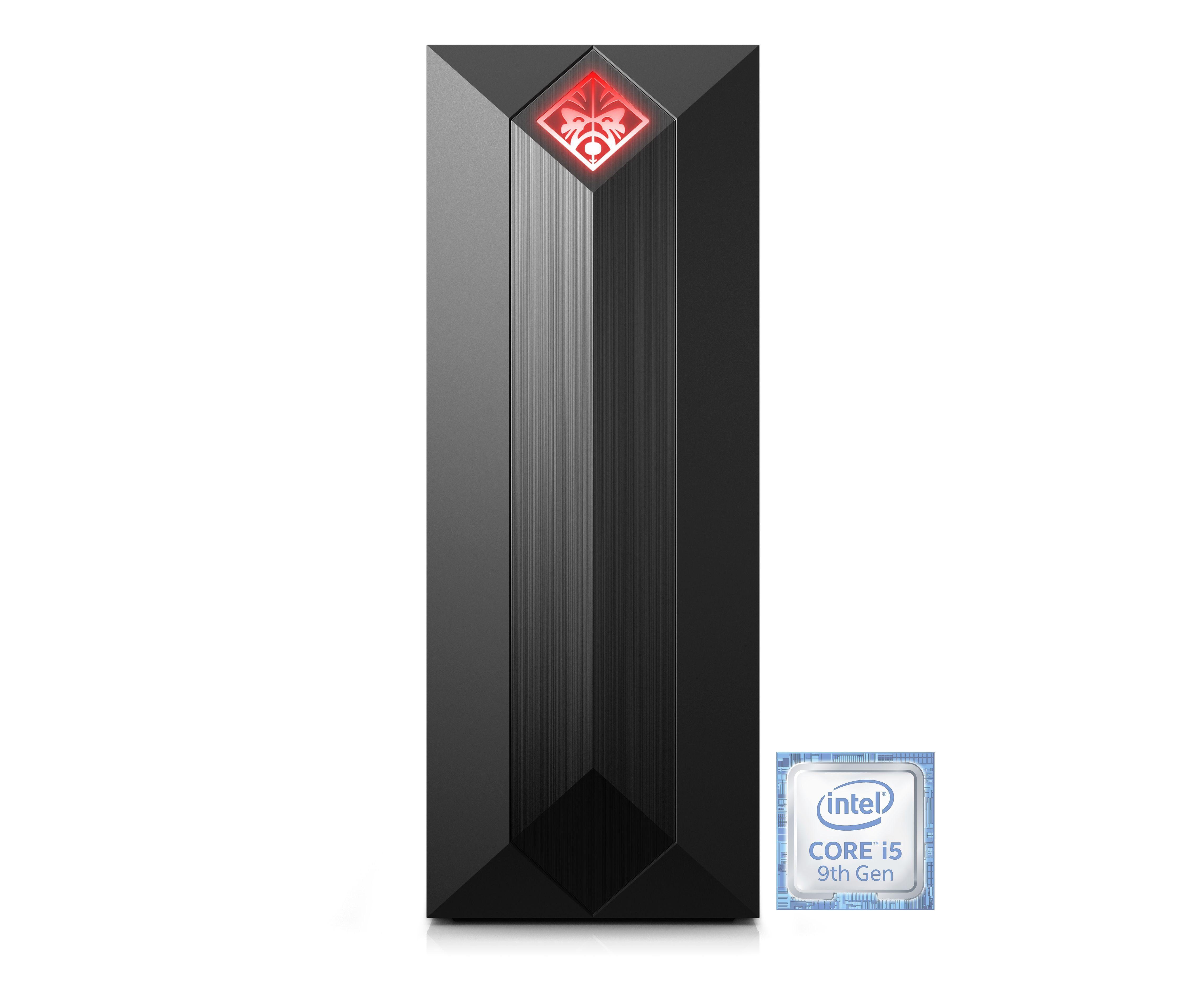 OMEN by HP Obelisk Desktop 875-1568ng »Intel Core i5, 256 GB + 1 TB, 8 GB«