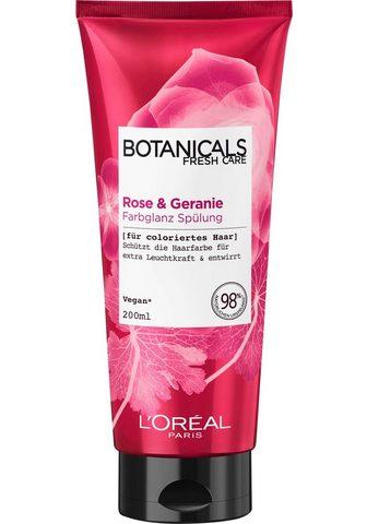 """Кондиционер для волос """"Rose и Ger..."""