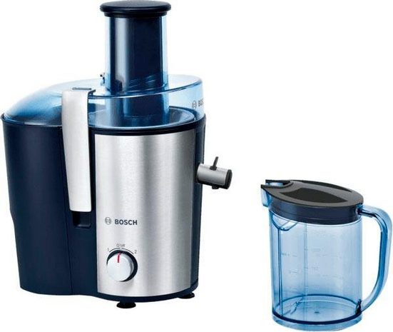 BOSCH Entsafter VitaJuice 3 MES3500, 700 W