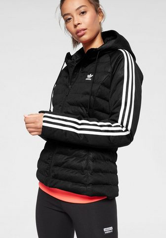 ADIDAS ORIGINALS Куртка стеганая »SLIM Куртка