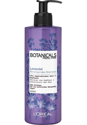 BOTANICALS Šampūnas