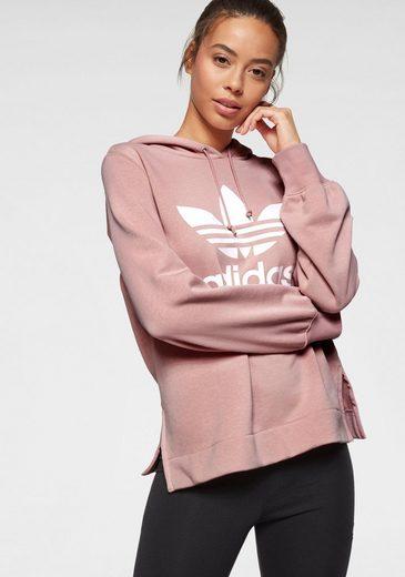 adidas Originals Kapuzensweatshirt »HOODIE«