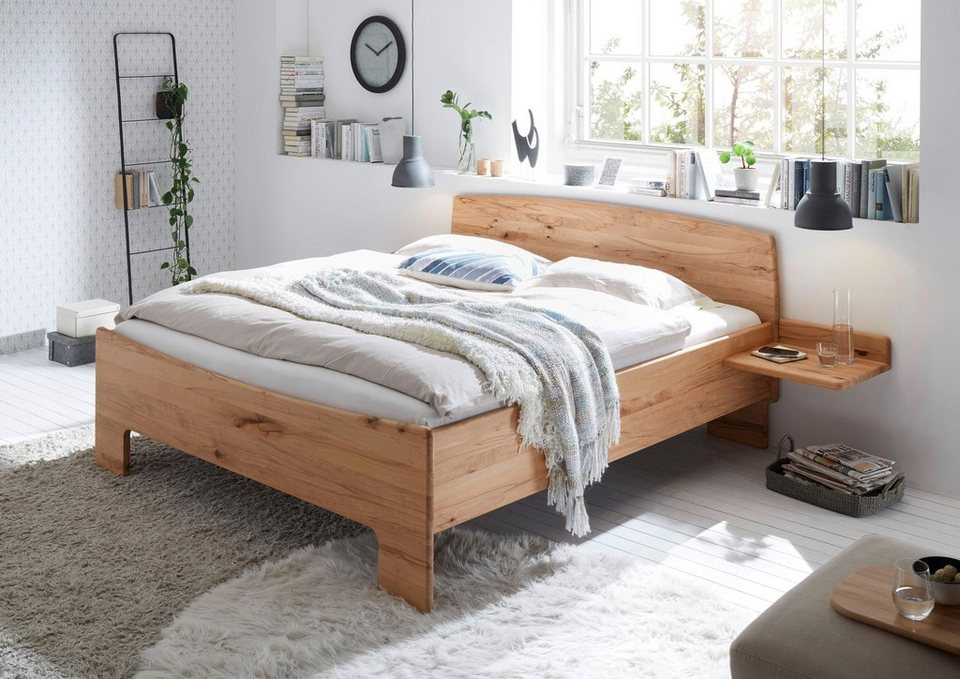 Incasa Bett Casa Letto Breite 180 Cm Inklusive Aufbauservice Premiumservice Online Kaufen Otto