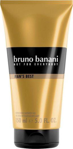Bruno Banani Duschgel »Man's Best«