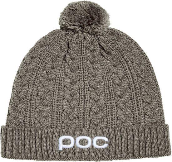 POC Hut »Cable Beanie«