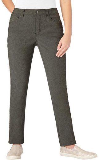 Classic Inspirationen Jeans in beliebter 5-Pocket-Form