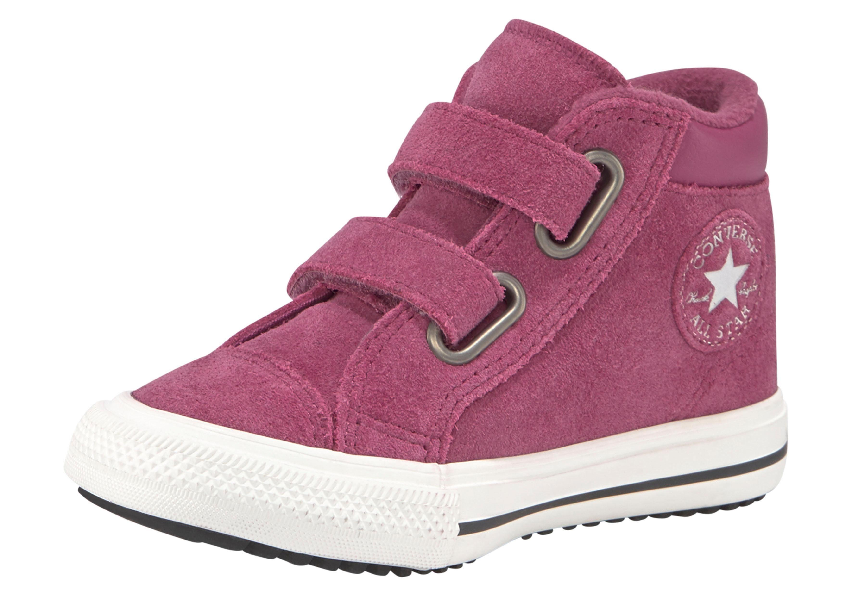 Converse »KINDER CHUCK TAYLOR ALL STAR PC BOOT 2V HI KLETT« Sneaker online kaufen   OTTO