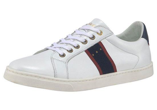 Pantofola d´Oro »Napoli Uomo Low« Sneaker