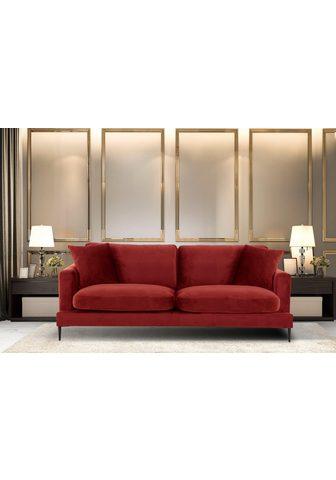 LEONIQUE Trivietė sofa »Cozy«