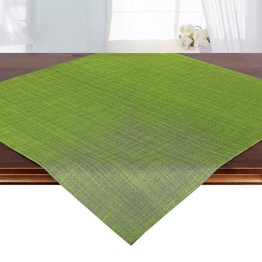 Delindo Lifestyle Mitteldecke »SAMBA«, Fleckabweisend, UV-beständig, 230 g/m²