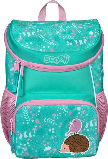 Scooli Kinderrucksack »Mini-Me, Ida & Jill«