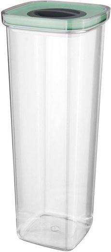 BergHOFF Vorratsdose »Leo Smart Seal XL«, Kunststoff, mit Drehverschluss-Deckel, 2,1 Liter