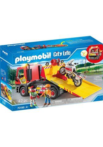 "PLAYMOBIL ® Konstruktions-Spielset ""Abs..."