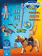 Playmobil® Konstruktions-Spielset »Marla mit Pferd (70072), THE MOVIE«, Bild 2