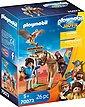 Playmobil® Konstruktions-Spielset »Marla mit Pferd (70072), THE MOVIE«, Bild 1