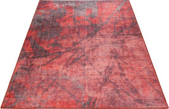 Teppich »Pepe«, Wecon Home, rechteckig, Höhe 6 mm
