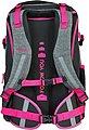 neoxx Schulrucksack »Active, Pink and Famous«, Bild 3
