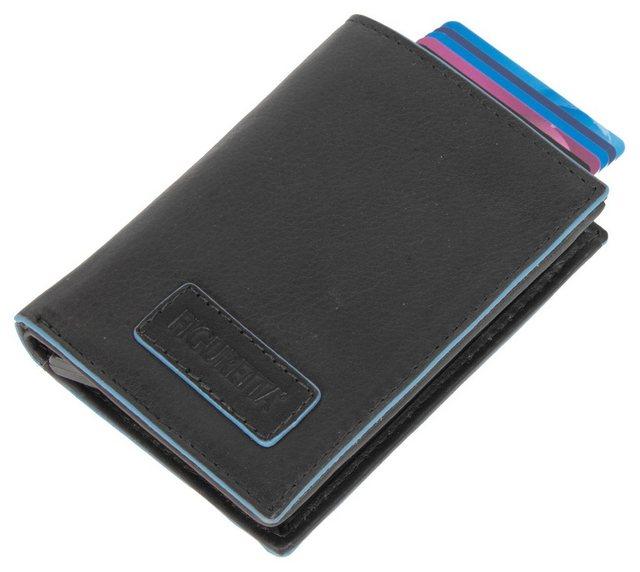 Figuretta Mini Geldbörse, Kartenetui mit RFID Rechnologie | Accessoires > Portemonnaies > Mini Geldbörsen | Figuretta