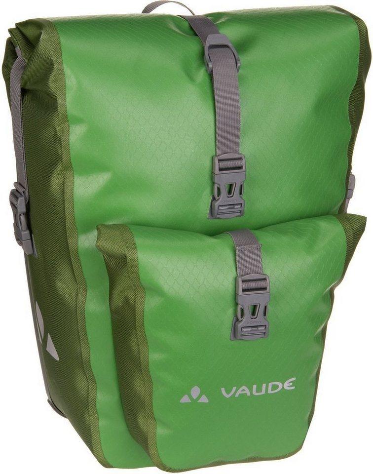 VAUDE Fahrradtasche »Aqua Back Plus«   Taschen > Businesstaschen   Grün   VAUDE