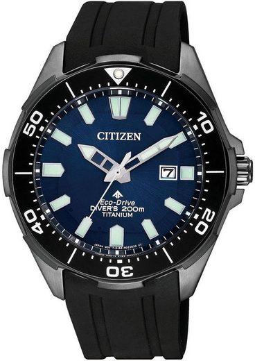 Citizen Taucheruhr »Promaster, BN0205-10L«