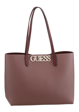 GUESS Rankinė »Uptown Chic Barcelona Tote«