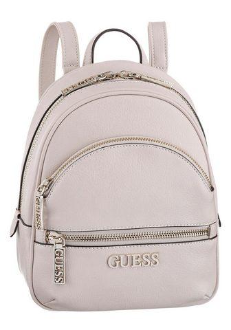 GUESS Kuprinė »Manhattan small Backpack«