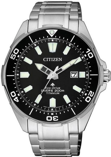 Citizen Taucheruhr »Promaster, BN0200-81E«