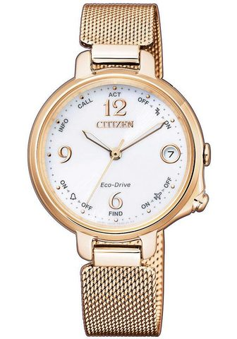 Часы »Bluetooth часы EE4033-87A&...