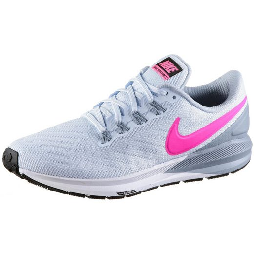 Nike »Air Zoom Structure« Laufschuh