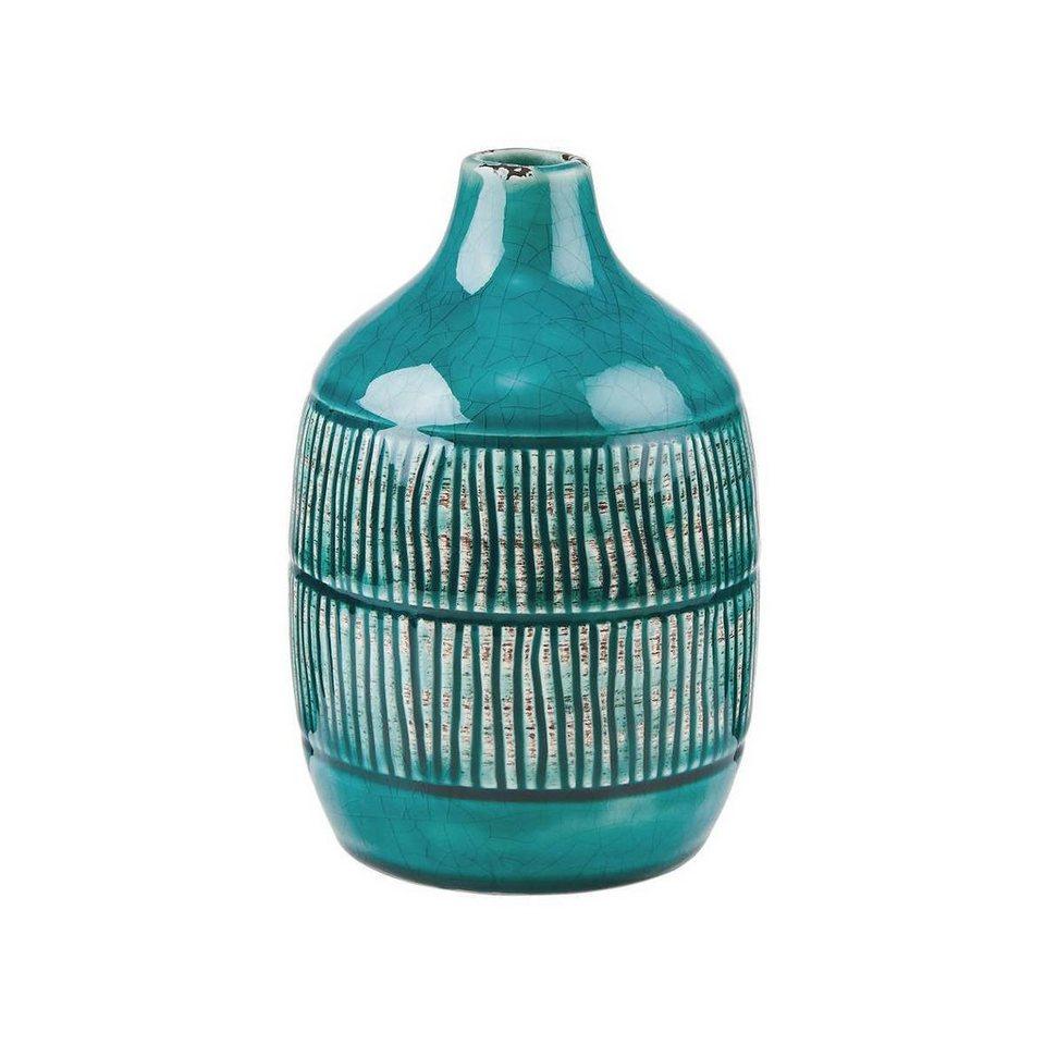 new concept 9130b 1b3cc butlers-jarron-vase-streifen-15-6-cm-blau.jpg  formatz