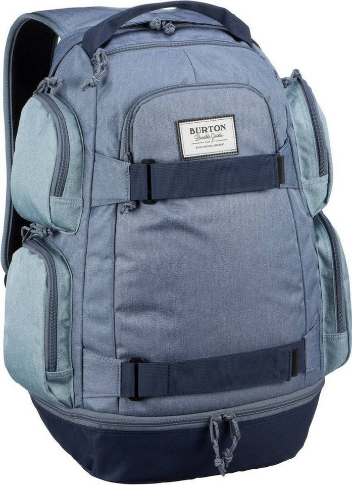 6980b1d5ace96 Burton Laptoprucksack »Classic Distortion Pack«