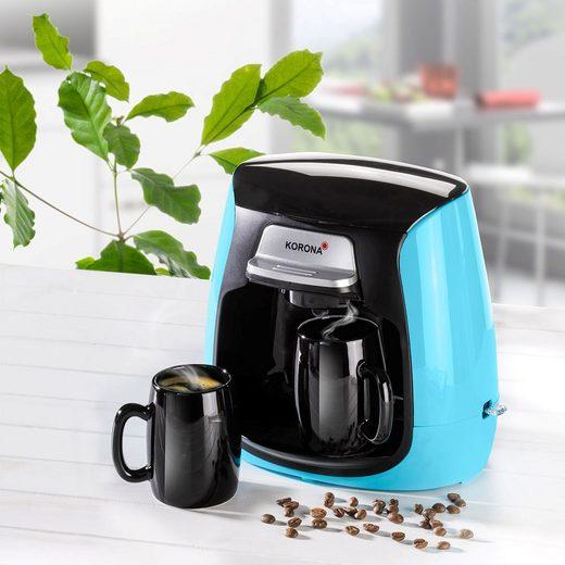 KORONA Korona 2-Tassen-Kaffeeautomat