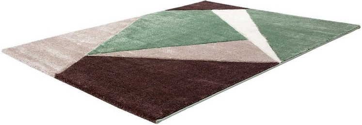 Teppich »My Broadway 286«, Obsession, rechteckig, Höhe 25 mm