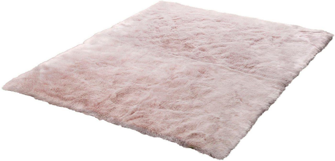 Teppich »My Samba 495«, Obsession, rechteckig, Höhe 40 mm | Heimtextilien > Teppiche > Sonstige-Teppiche | Rosa | Obsession
