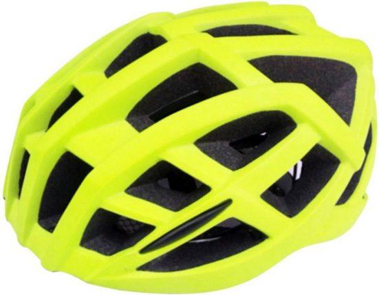 Point Fahrradhelm »Bluetooth Fahrradhelm«, Eingebaute Bluetooth Lautsprecher