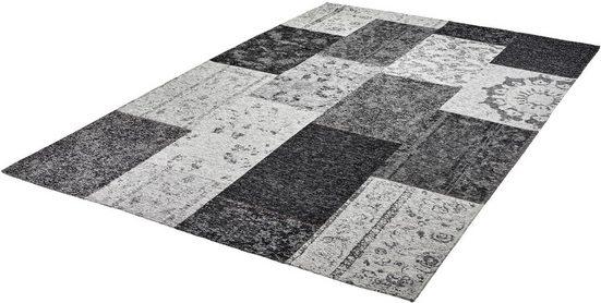 Teppich »My Milano 571«, Obsession, rechteckig, Höhe 10 mm, Vintage Design