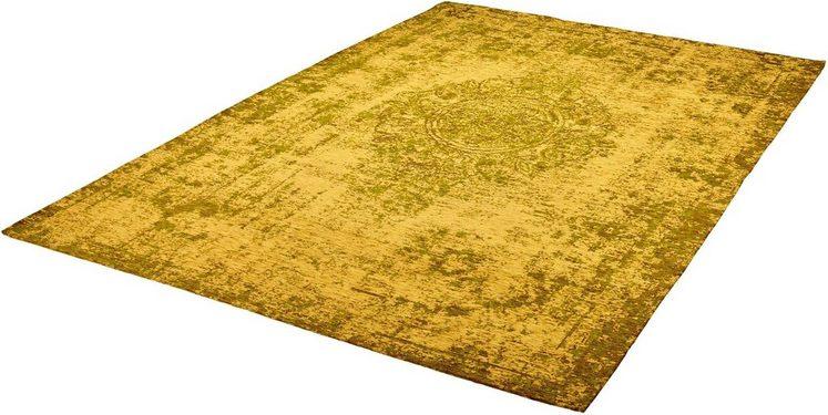 Teppich »My Milano 572«, Obsession, rechteckig, Höhe 10 mm, Vintage Design