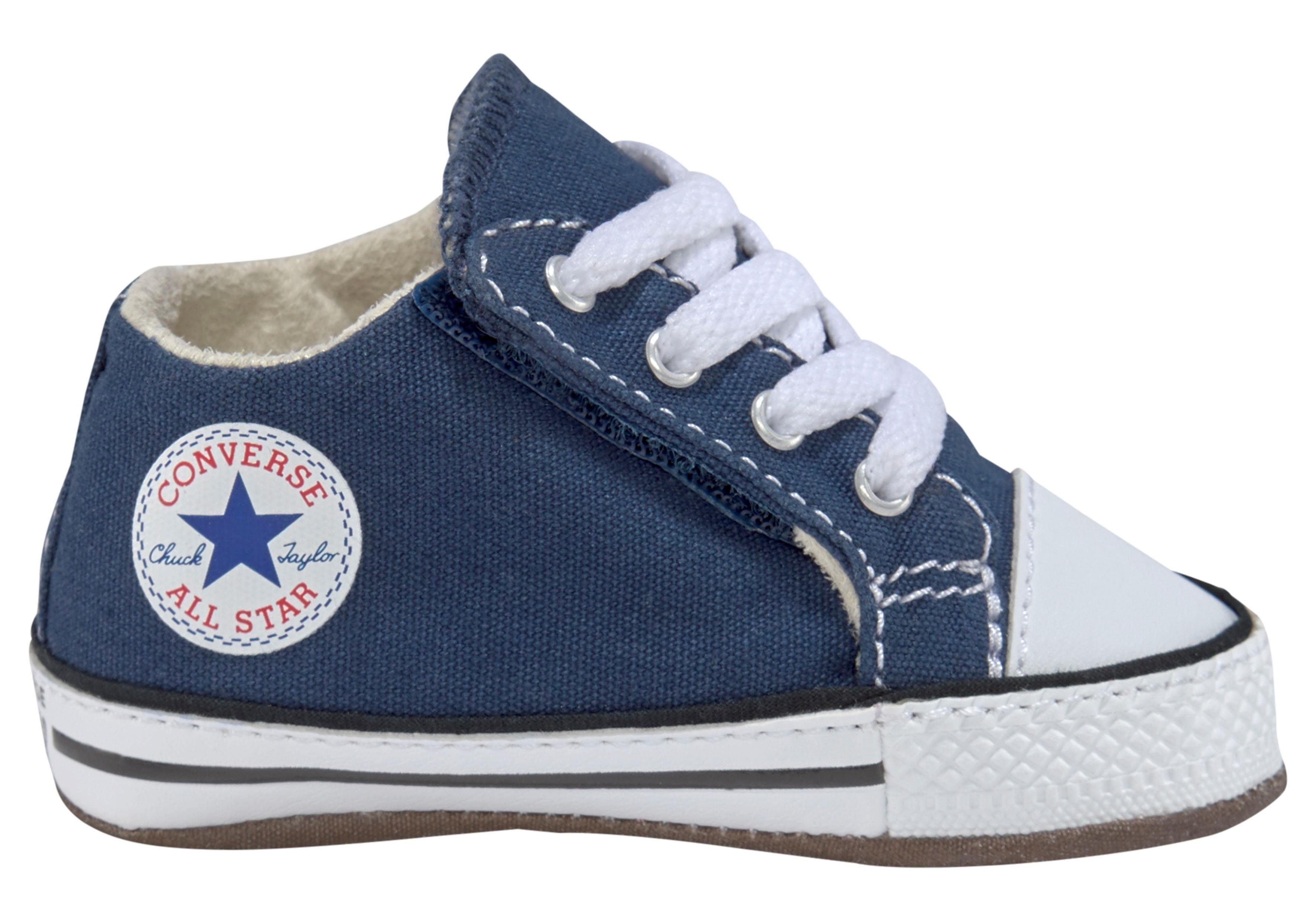 Converse Sneaker »KINDER CHUCK TAYLOR ALL STAR PC BOOT 2V HI KLETT«