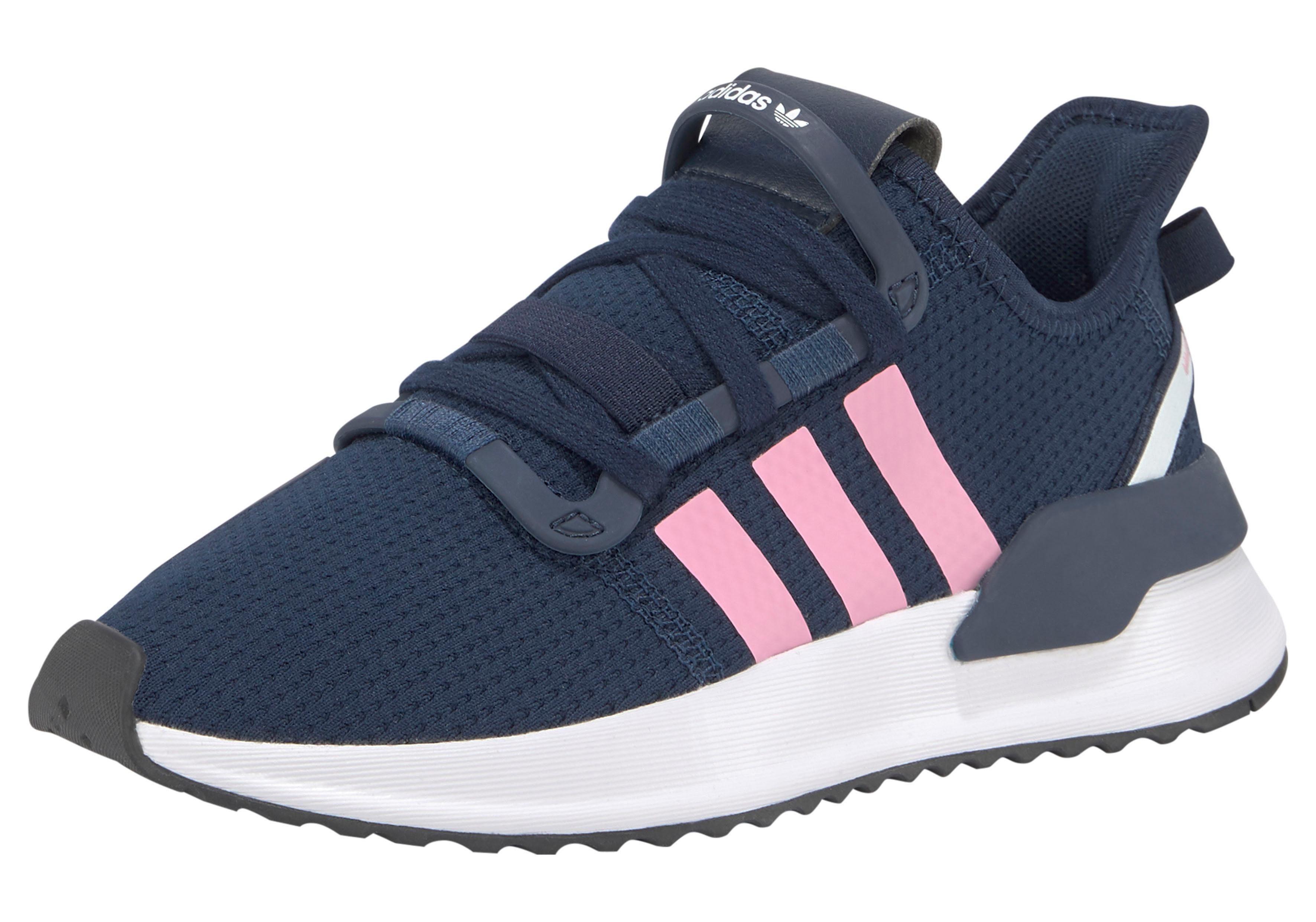 adidas Originals »U_PATH RUN J« Sneaker, Atmungsaktives Obermaterial aus Synthetik und Textil online kaufen | OTTO