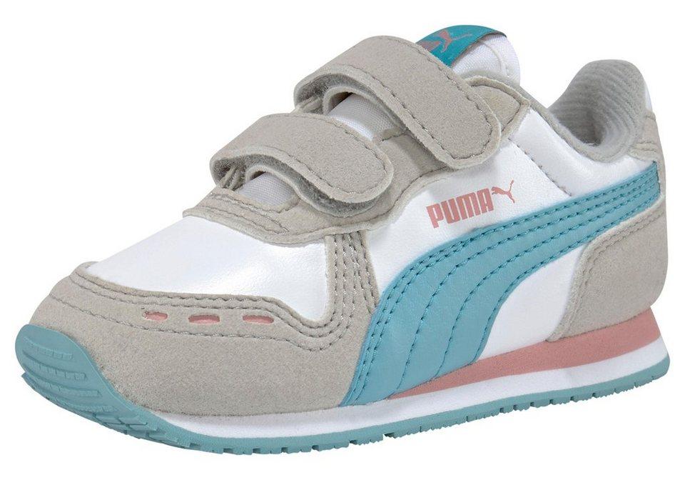 40f94d3d57 PUMA »Cabana Racer SL V PS/V I« Sneaker kaufen | OTTO