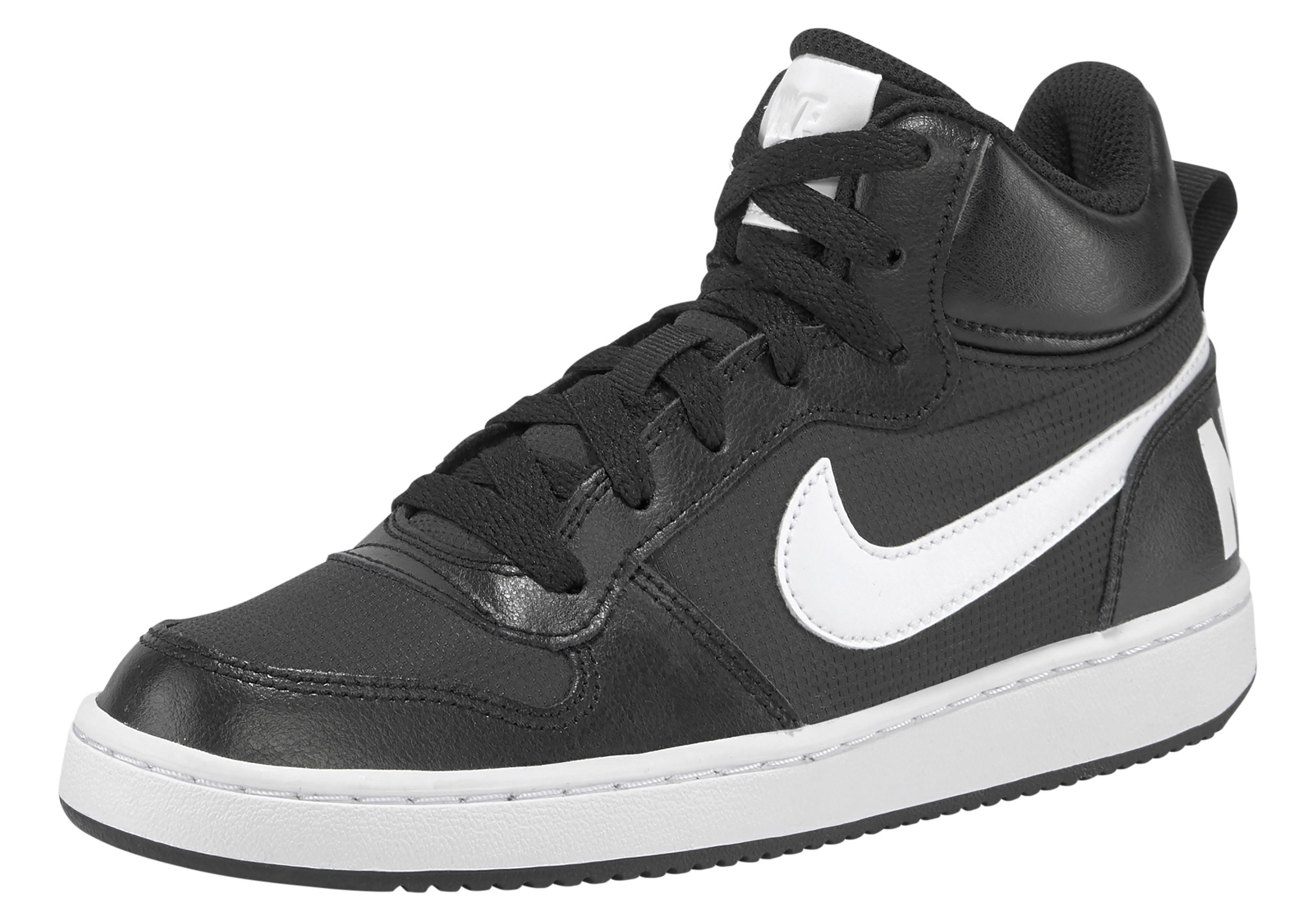Nike Sportswear »Court Borough Mid Pe (GS« Sneaker | OTTO
