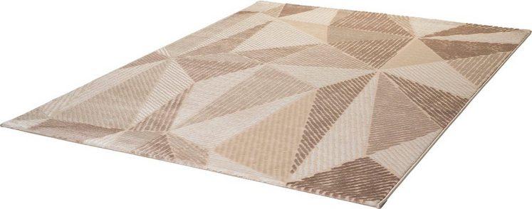 Teppich »My Bolero 811«, Obsession, rechteckig, Höhe 16 mm