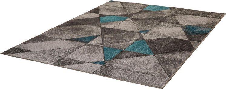 Teppich »My Tilas 245«, Obsession, rechteckig, Höhe 8 mm, Vintage Design