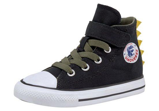 Converse »KINDER CHUCK TAYLOR ALL STAR 1V DINO SPIKES - HI« Sneaker