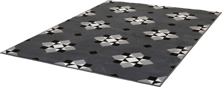 Teppich »My Norik 563«, Obsession, rechteckig, Höhe 12 mm
