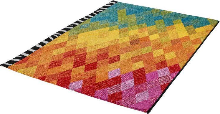 Teppich »My Waikiki 388«, Obsession, rechteckig, Höhe 21 mm