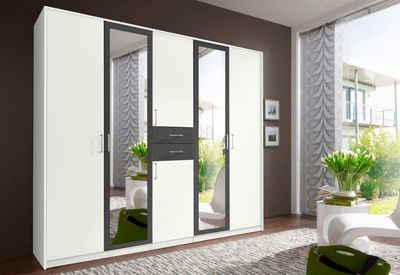 Fabulous Kleiderschrank online kaufen » Schlafzimmerschrank | OTTO UM52