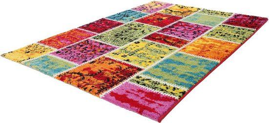 Teppich »My Waikiki 383«, Obsession, rechteckig, Höhe 21 mm