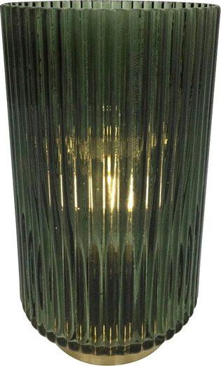 Home affaire Windlicht, mit LED